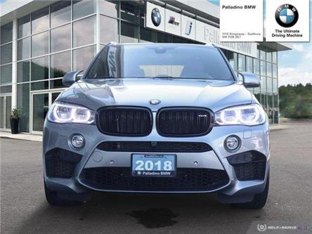 2018 BMW X5 M Base (Stk: U0076) in Sudbury - Image 2 of 21