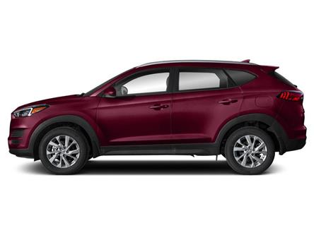 2020 Hyundai Tucson  (Stk: 115908) in Milton - Image 2 of 9