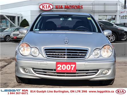 2007 Mercedes-Benz C-Class  (Stk: 912020AC) in Burlington - Image 2 of 25