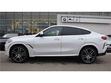 2020 BMW X6 xDrive40i (Stk: 0B01944) in Brampton - Image 2 of 12