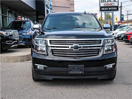 2016 Chevrolet Tahoe LTZ (Stk: L2225) in North York - Image 2 of 27