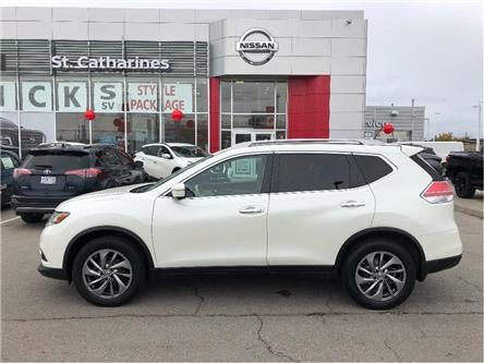2015 Nissan Rogue  (Stk: P2498) in St. Catharines - Image 2 of 24