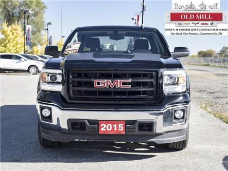 2015 GMC Sierra 1500 SLE (Stk: 469219U) in Toronto - Image 2 of 18