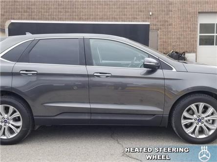 2019 Ford Edge Titanium (Stk: P8927) in Unionville - Image 1 of 14