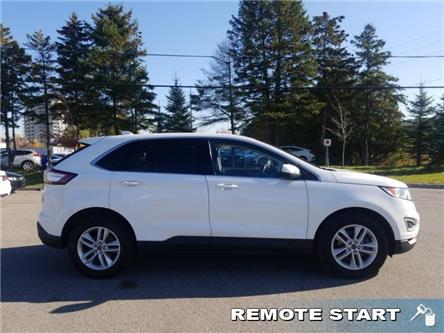 2015 Ford Edge SEL (Stk: P8893) in Unionville - Image 1 of 14