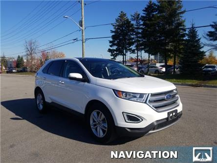 2015 Ford Edge SEL (Stk: P8893) in Unionville - Image 2 of 14
