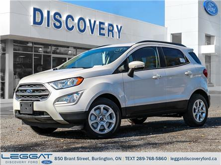 2020 Ford EcoSport SE (Stk: ET20-13688) in Burlington - Image 1 of 22