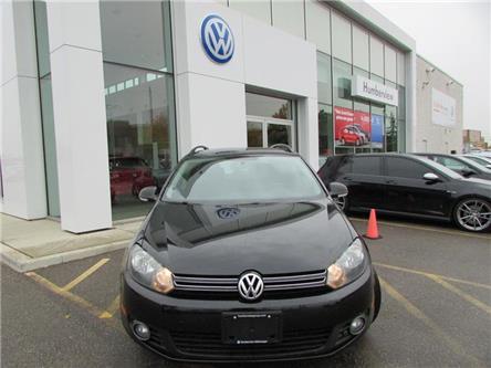 2013 Volkswagen Golf 2.0 TDI Comfortline (Stk: 8860P) in Toronto - Image 2 of 19
