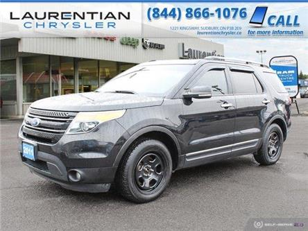 2011 Ford Explorer Limited (Stk: 19578B) in Sudbury - Image 1 of 25