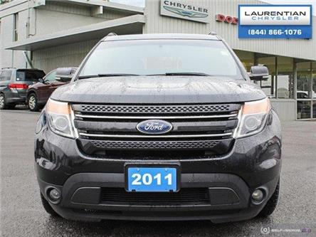 2011 Ford Explorer Limited (Stk: 19578B) in Sudbury - Image 2 of 25