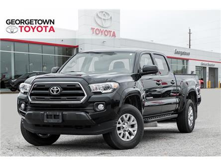 2017 Toyota Tacoma SR5 (Stk: 17-13985GL) in Georgetown - Image 1 of 18