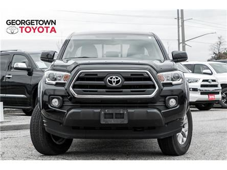 2017 Toyota Tacoma SR5 (Stk: 17-13985GL) in Georgetown - Image 2 of 18