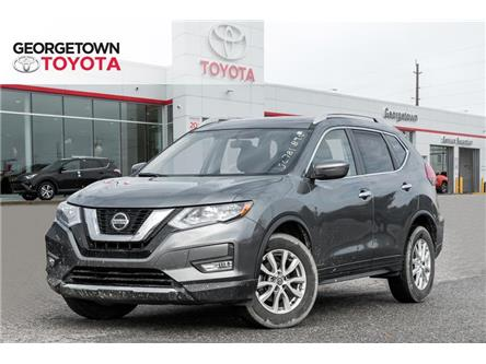 2018 Nissan Rogue SV (Stk: 18-81890GR) in Georgetown - Image 1 of 18