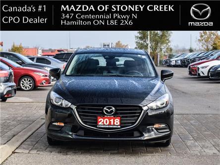 2018 Mazda Mazda3 Sport GS (Stk: SR1474) in Hamilton - Image 2 of 23