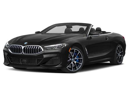 2019 BMW M850 i xDrive (Stk: N38536) in Markham - Image 1 of 9