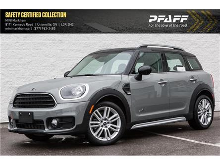 2018 MINI Countryman Cooper (Stk: U12380) in Markham - Image 1 of 19