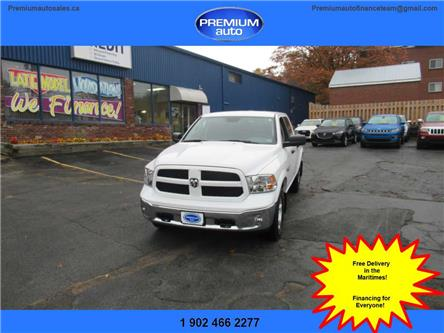 2018 RAM 1500 SLT (Stk: 259835) in Dartmouth - Image 1 of 20