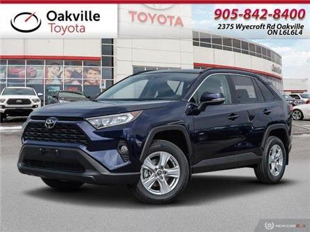 2020 Toyota RAV4 XLE (Stk: 20324) in Oakville - Image 1 of 23