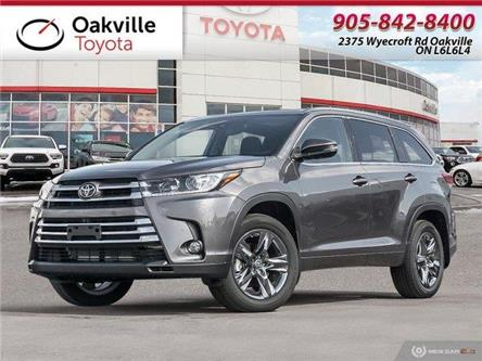 2019 Toyota Highlander Limited (Stk: 291085) in Oakville - Image 1 of 23