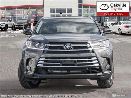 2019 Toyota Highlander Limited (Stk: 291085) in Oakville - Image 2 of 23