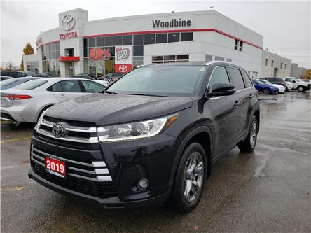 2019 Toyota Highlander Limited (Stk: 9-1298) in Etobicoke - Image 2 of 21