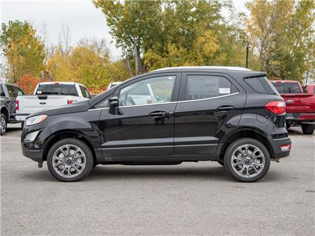 2019 Ford EcoSport Titanium (Stk: 19EC1184) in St. Catharines - Image 2 of 23