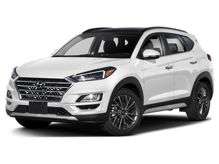 2020 Hyundai Tucson Ultimate (Stk: 20239) in Ajax - Image 1 of 9