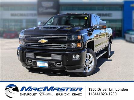 2018 Chevrolet Silverado 2500HD  (Stk: 95223A) in London - Image 1 of 10
