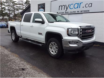 2017 GMC Sierra 1500 SLE (Stk: 191648) in Richmond - Image 1 of 20