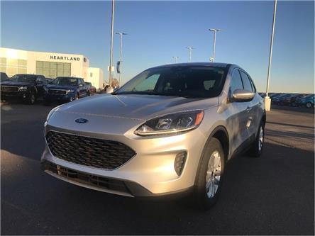 2020 Ford Escape SE (Stk: 20SC002) in Ft. Saskatchewan - Image 1 of 22