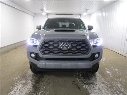 2020 Toyota Tacoma Base (Stk: 203053) in Regina - Image 2 of 26