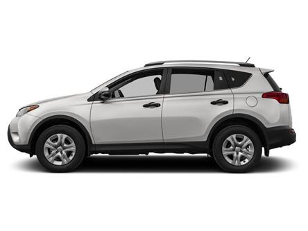 2015 Toyota RAV4 Limited (Stk: 1902218A) in Edmonton - Image 2 of 10