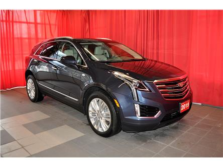 2019 Cadillac XT5 Premium Luxury (Stk: BB0415) in Listowel - Image 1 of 16