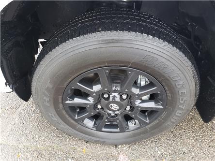 2019 Toyota Tundra SR5 Plus 5.7L V8 (Stk: P6974) in Etobicoke - Image 2 of 22