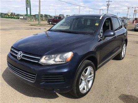 2011 Volkswagen Touareg 3.0 TDI Comfortline (Stk: HW719) in Fort Saskatchewan - Image 1 of 27