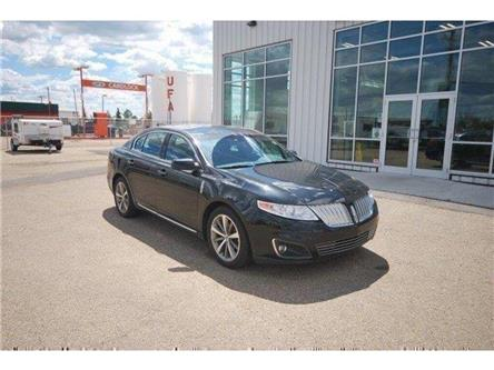 2009 Lincoln MKS Base (Stk: HW745) in Fort Saskatchewan - Image 2 of 23