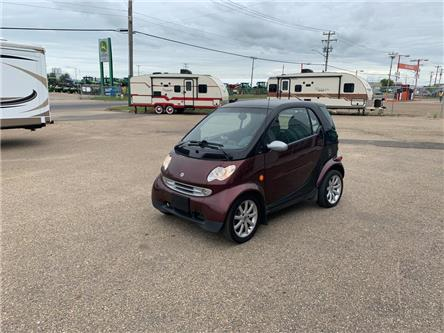 2006 Smart Fortwo Passion (Stk: HW767) in Fort Saskatchewan - Image 1 of 16