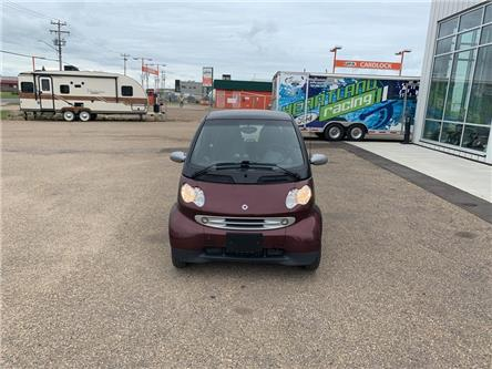 2006 Smart Fortwo Passion (Stk: HW767) in Fort Saskatchewan - Image 2 of 16