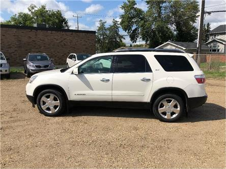 2008 GMC Acadia SLT (Stk: HW788) in Fort Saskatchewan - Image 1 of 30