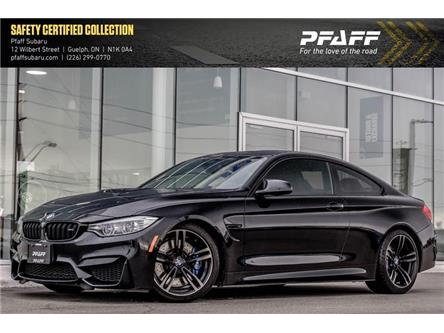 2015 BMW M4 Base (Stk: SU0132) in Guelph - Image 1 of 22