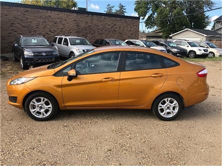 2016 Ford Fiesta SE (Stk: HW813) in Fort Saskatchewan - Image 2 of 21