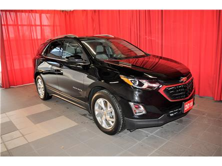 2019 Chevrolet Equinox LT (Stk: BB0414) in Listowel - Image 1 of 17