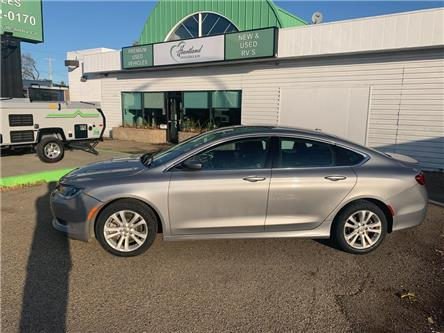 2015 Chrysler 200 Limited (Stk: HW823) in Fort Saskatchewan - Image 2 of 30