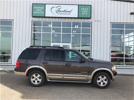 2005 Ford Explorer Eddie Bauer (Stk: HW659B) in Fort Saskatchewan - Image 2 of 20