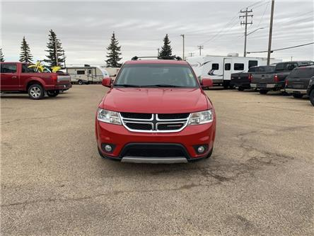 2015 Dodge Journey SXT (Stk: HW838) in Fort Saskatchewan - Image 2 of 27