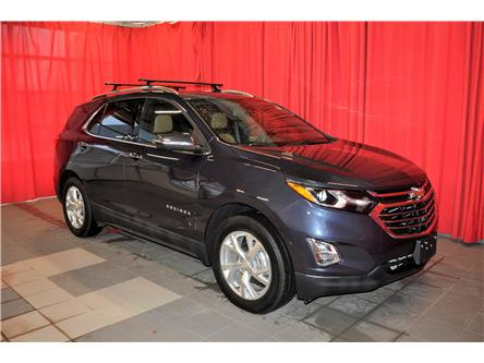 2019 Chevrolet Equinox Premier (Stk: BB0413) in Listowel - Image 1 of 15