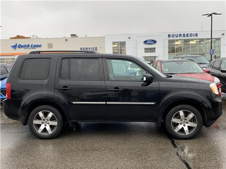 2013 Honda Pilot Touring (Stk: 19T973AA) in Midland - Image 2 of 15