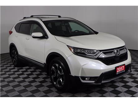 2017 Honda CR-V Touring (Stk: 219348A) in Huntsville - Image 1 of 37