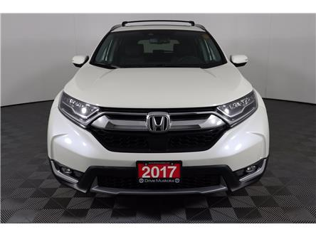 2017 Honda CR-V Touring (Stk: 219348A) in Huntsville - Image 2 of 37