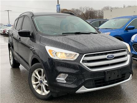 2017 Ford Escape SE (Stk: 19T1070A) in Midland - Image 1 of 15
